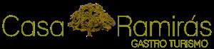 Logo Casa Ramirás - Gastro Turismo