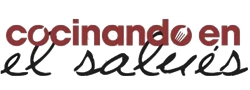Logo Cocinando en el Salnés