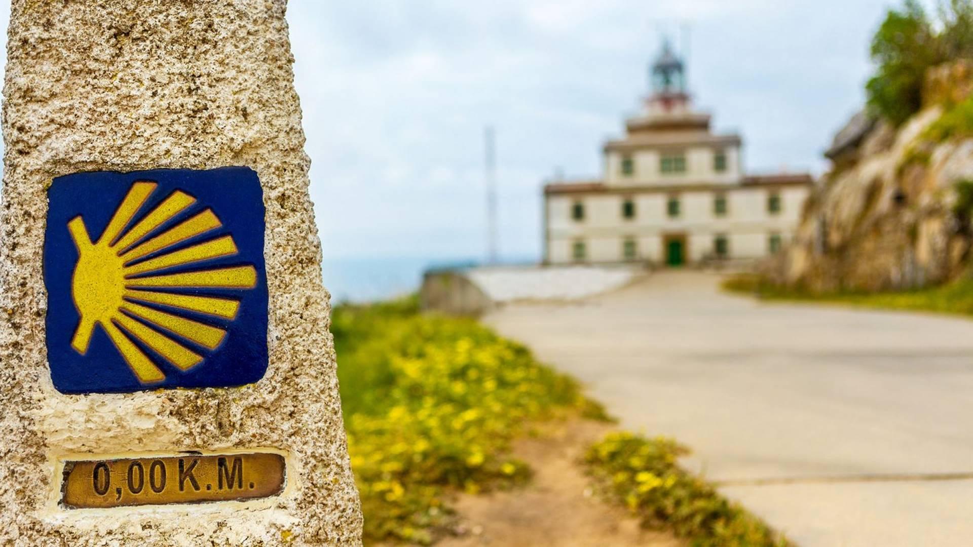 Camino de Santiago a Finisterre y Muxía - Xacobeo Experience
