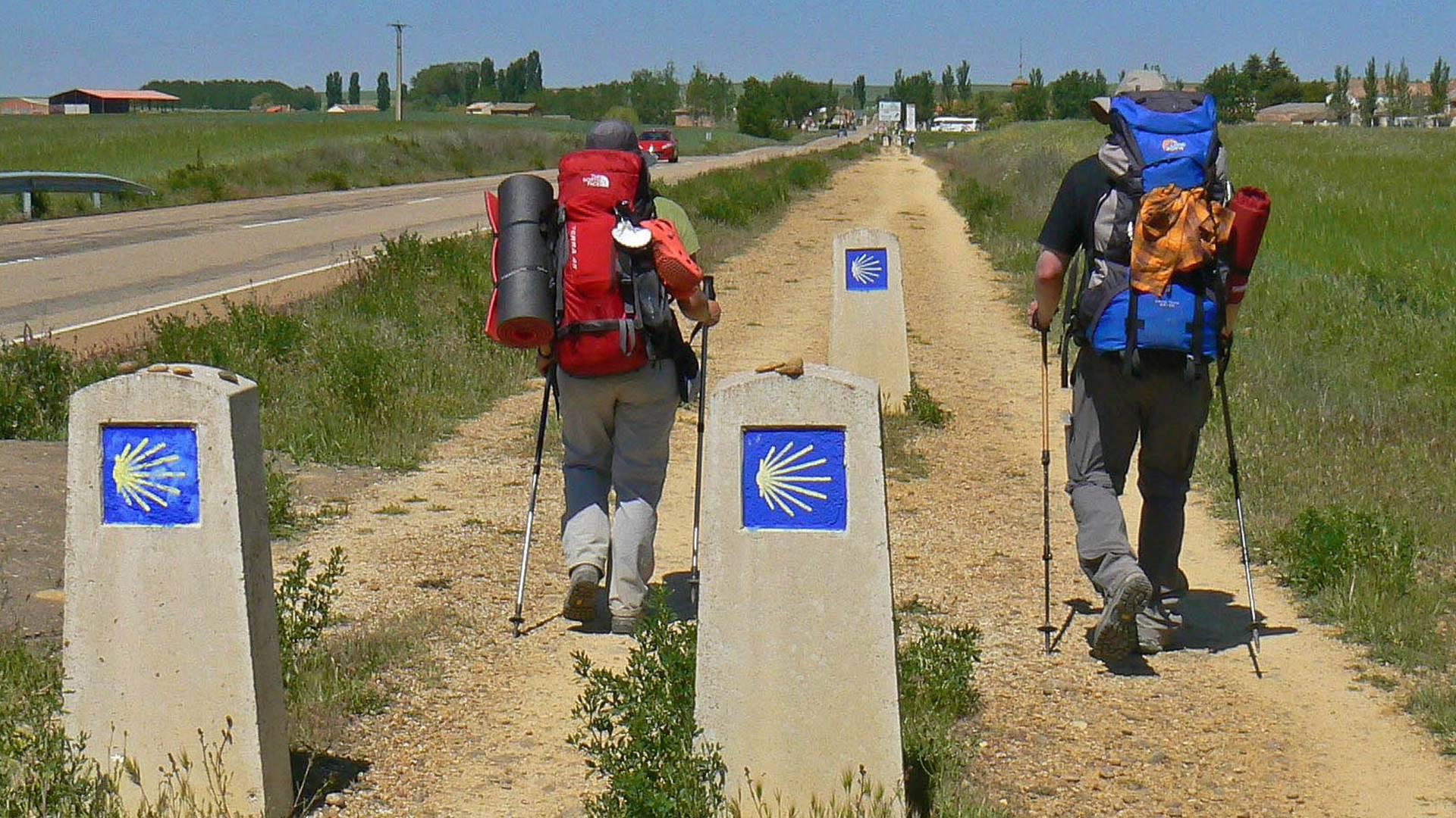 Camino Francés - Xacobeo Experience