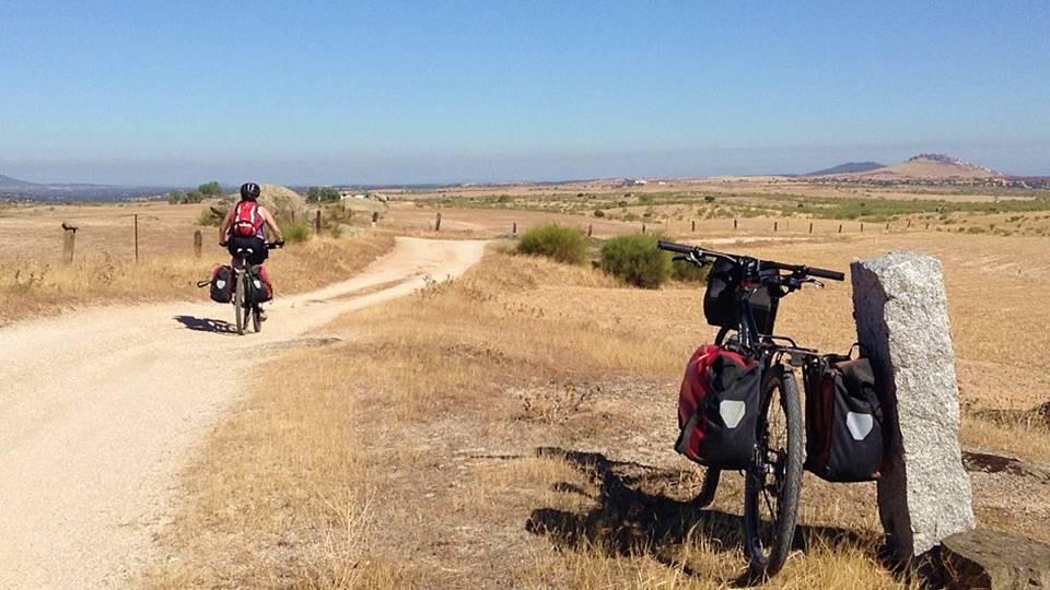 Camino Mozárabe - Xacobeo Experience