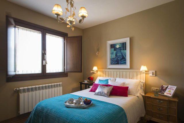 Casa Ramirás - Gastro Turismo en Ourense